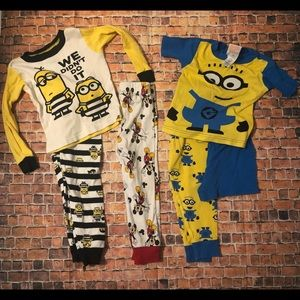 Bundle of 3T PJ Sets